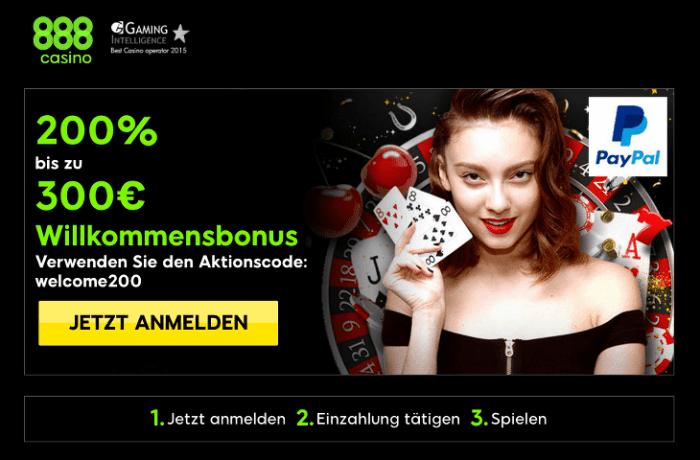online casino 888 online casino neu