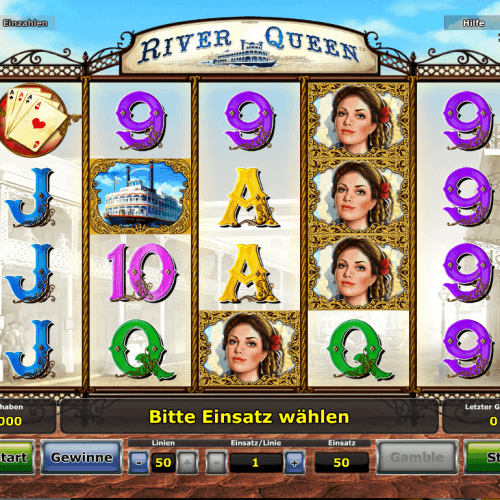 online casino merkur river queen