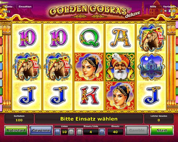 Novoline_Golden_Cobras_Deluxe_Spielautomat
