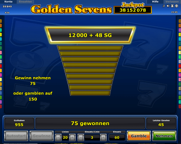 casino betting online burn the sevens online spielen