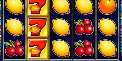 Golden Sevens mit Jackpot