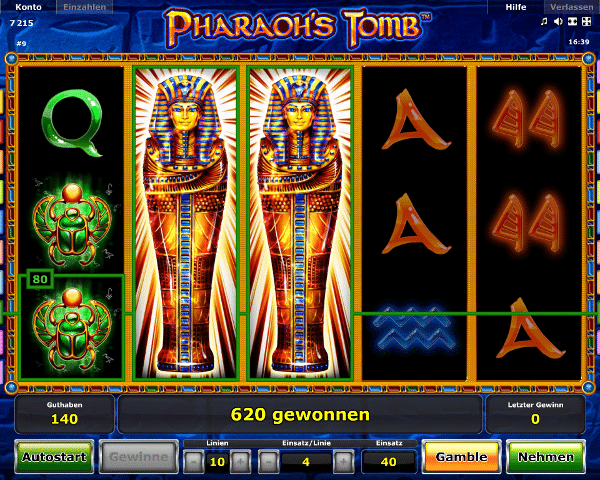 gametwist book of ra jackpot