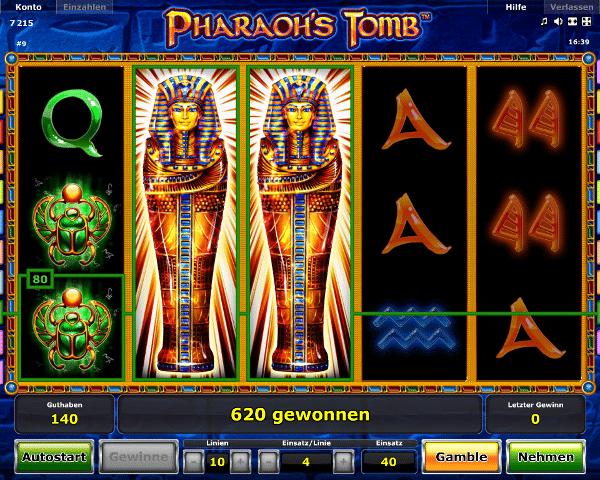 casino online for free pharao online spielen