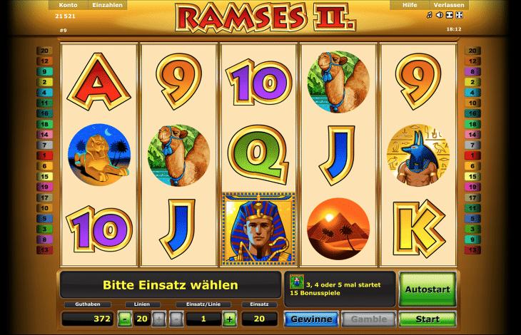 novoline_ramses_2_spielautomat