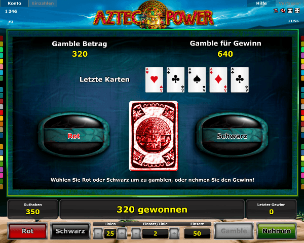 Novoline_Aztec_Power_Gambling