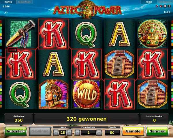 Novoline_Aztec_Power_Spielautomat