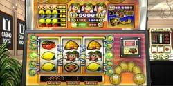 Jackpot 6000 Spielautomat