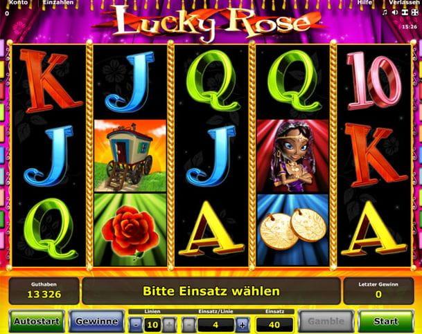 novoline-lucky-rose