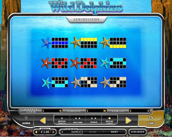 Oryx_Gaming_Wild_Dolphins_Gewinnlinien