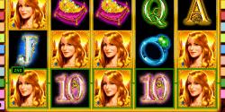 Garden of Riches mit Jackpot