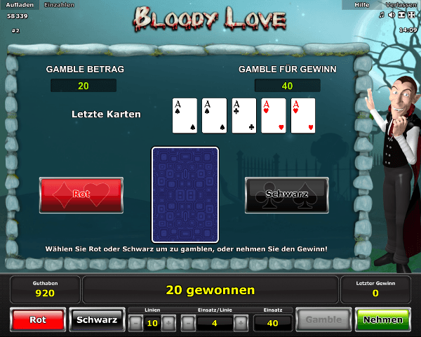 Novoline_Bloody_Love_Gambling