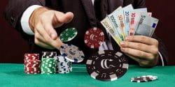 Doppelte Treuepunkte im Casino Club