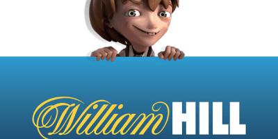 NetEnt hat Vereinbarung mit William Hill getroffen