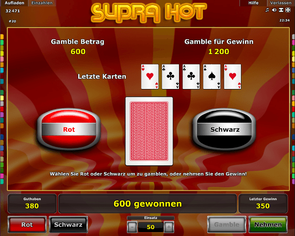 Novoline_Supra_Hot_Gambling
