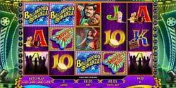 Bollywood Bonanza Spielautomat im 888.com