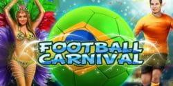 Football Carnival Spielautomat