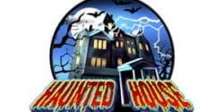 Hounted House Videoslot