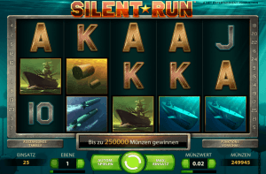 Net_Entertainment_Silent_Run_Spielautomat