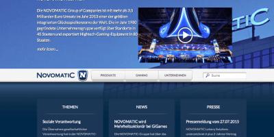 Platz der Deal zwischen Novomatic und Casino Austria?