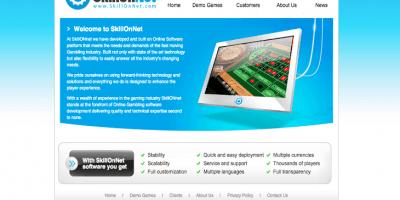 Es wurde eine Partnerschaft zwischen SkillOnNet und Evolution Gaming geschlossen
