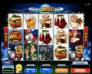 Der_Spielautomat_Santas_Wild_Ride_im_OnlineCasino_Deutschland