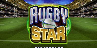Rugby Star von Microgaming