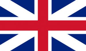 London_Flagge
