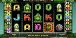 Book of Maya im Stargames Casino
