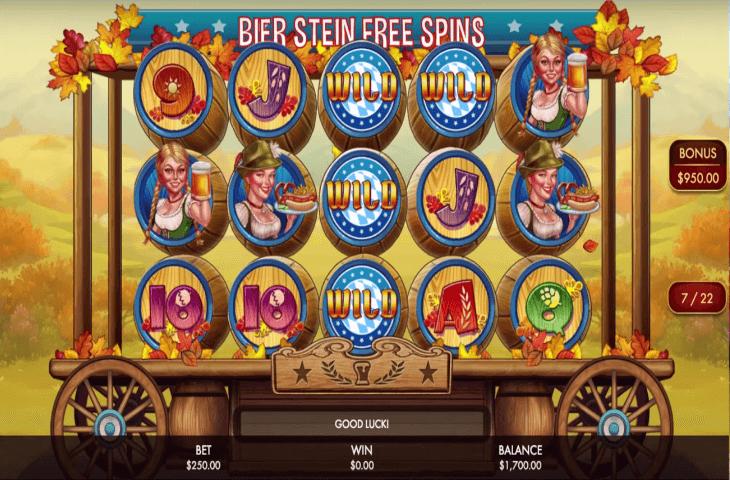 Der_Spielautomat_Bier_Fest_von_Genesis_Gaming