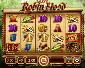 Der_Spielautomat_Lady_Robin_Hood_von_Bally_Wulff