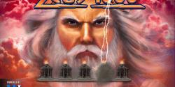 Der neue Spielautomat Zeus 1000 im Slots Magic Casino