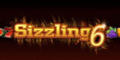 Sizzling 6 Spielautomat