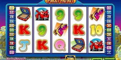 Porky Payout Videoslot im Spinpalace Casino
