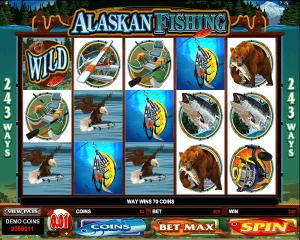 Der_Spielautomat_Alaskan_Fishing_von_Microgaming