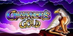Gryphon's Gold im Stargames Casino