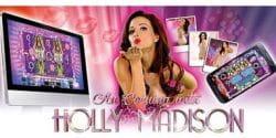 Holly Madison Spielautomat im Intercasino
