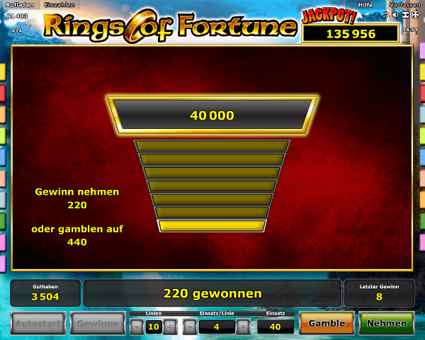 Novoline_Rings_of_Fortune_Gambling