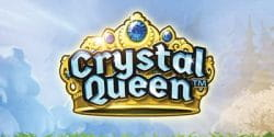 Crystal Queen Videoslot im Spinpalace Casino