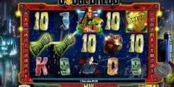 Judge Dredd Spielautomat