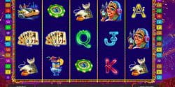 Pharaos Night Spielautomat
