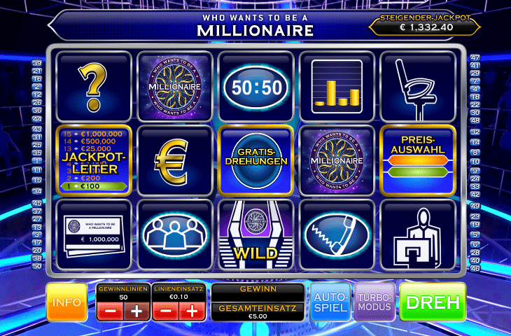 Playtech_Who_Wants_to_be_a_Millionaire_Spielautomat
