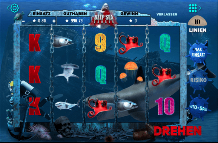 Booming_Games_Deep_Sea_Danger_Spielautomat