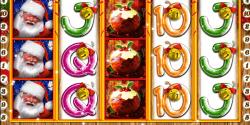 Der neue Spielautomat Jingle Jackpot im Stargames Casino