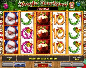 Der_Spielautomat_Jingle_Jackpot_von_Novoline