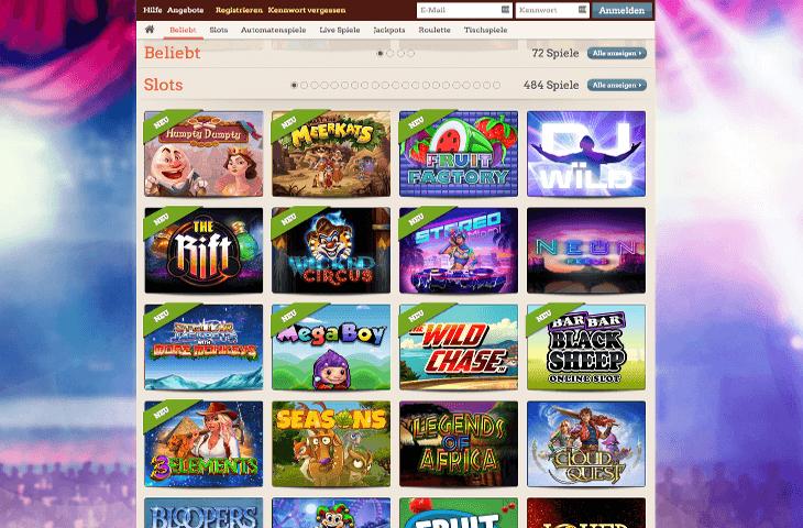 LeoVegas_Casino_Spielautomaten