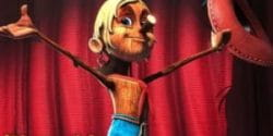 Pinocchio Videoslot