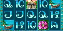 Thai Paradise Spielautomat