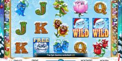 Flowers: Christmas Edition von Net Entertainment