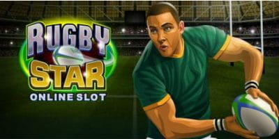 Rugby Star im Mr. Green Casino