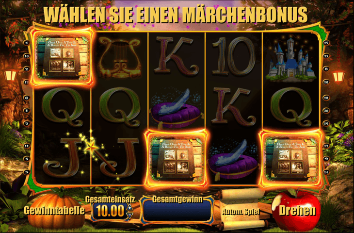 blueprint_Gaming_Wish_Upon_A_Jackpot_Spielautomat